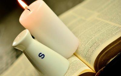 Fundamentos Cristãos – Bíblia