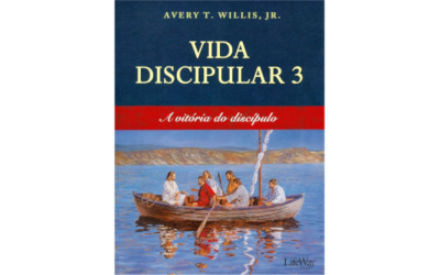 Vida Discipular 3 – A Vitória do Discípulo